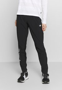 The North Face - WOMENS VARUNA PANT - Trousers - black - 0
