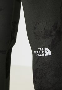 The North Face - WOMENS FLEX MID RISE - Tights - asphalt grey - 5