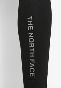 The North Face - WOMENS AMBITION MID RISE - Leggings - black