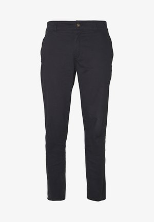 MOTION ANKLE  - 3/4 sports trousers - black