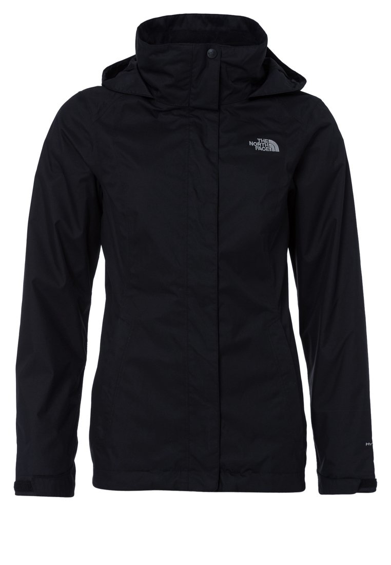 The North Face Evolve Ii Triclimate 2-in-1 - Outdoorjas Black T6BfSPdq