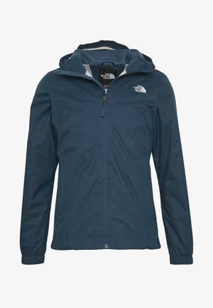QUEST - Hardshell jacket - blue wing teal