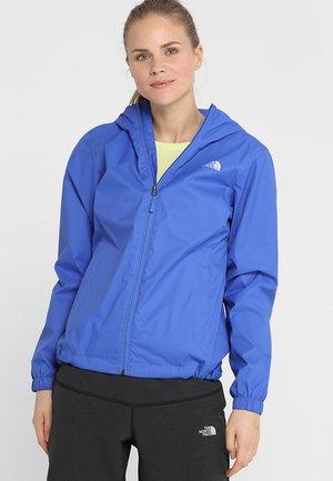 QUEST  - Hardshell jacket - dazzling blue