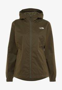 The North Face - QUEST  - Kuoritakki - new taupe green - 3
