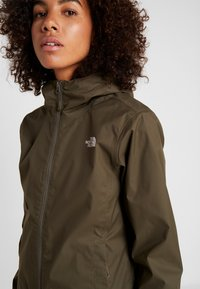 The North Face - QUEST  - Kuoritakki - new taupe green - 4