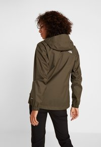 The North Face - QUEST  - Kuoritakki - new taupe green - 2