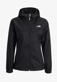 The North Face - QUEST  - Hardshell jacket - black - 4