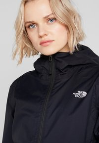 The North Face - QUEST  - Hardshell jacket - black - 3