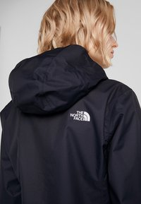 The North Face - QUEST  - Hardshell jacket - black - 5