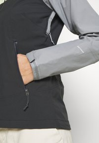 The North Face - STRATOS JACKET - Hardshell jacket - grey - 5