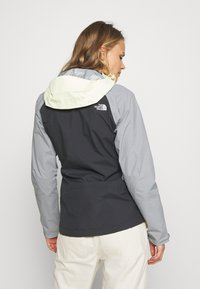The North Face - STRATOS JACKET - Hardshell jacket - grey - 2