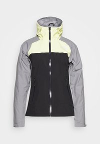 The North Face - STRATOS JACKET - Hardshell jacket - grey - 4