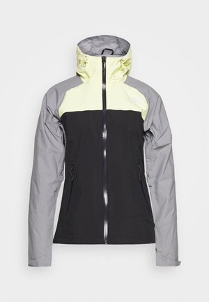 STRATOS JACKET - Outdoorjas - grey