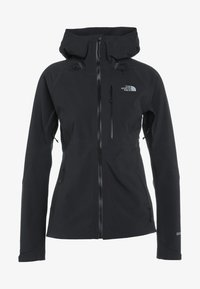 The North Face - FIRE BRICK  - Impermeable - black - 6