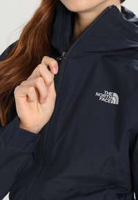 The North Face - Giacca hard shell - urban navy - 3