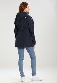 The North Face - Hardshell jacket - urban navy - 2