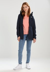 The North Face - Giacca hard shell - urban navy - 1
