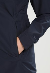 The North Face - Giacca hard shell - urban navy - 5