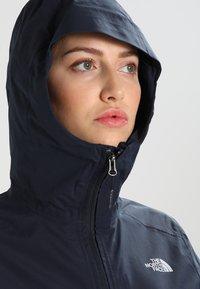 The North Face - Hardshell jacket - urban navy - 4
