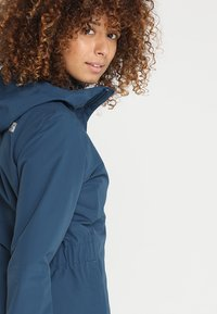 The North Face - WOMENS HIKESTELLER JACKET - Hardshell jacket - blue wing teal - 3