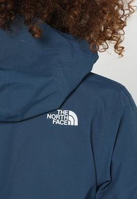 The North Face - WOMENS HIKESTELLER JACKET - Hardshell jacket - blue wing teal - 7