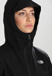 The North Face - Outdoorjas - black - 3
