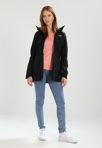 The North Face - Outdoorjas - black - 1
