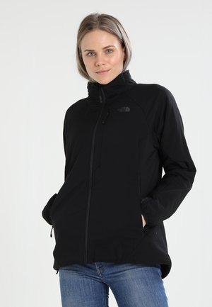 VENTRIX - Kurtka Outdoor - black/black