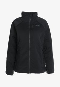 The North Face - VENTRIX - Outdoorjakke - black/black - 6