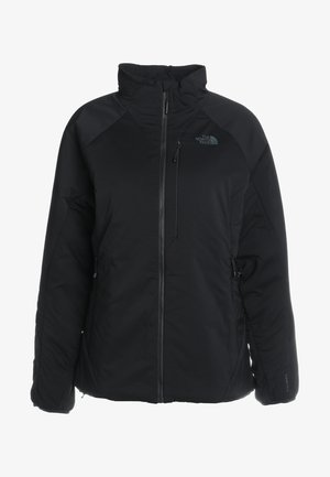 VENTRIX - Outdoor jacket - black/black