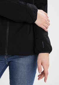 The North Face - VENTRIX - Outdoorjakke - black/black - 5