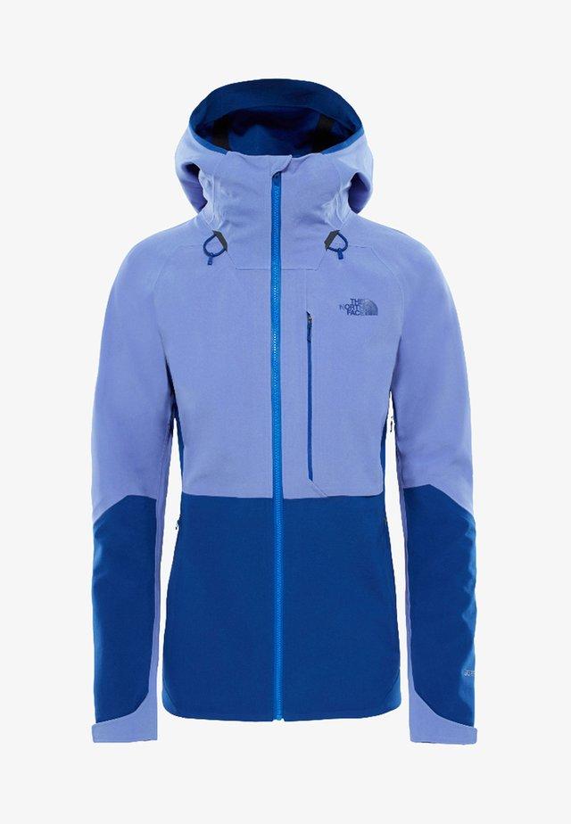 Chaqueta outdoor - stellar blue/sodalite blue