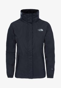 The North Face - RESOLVE - Outdoorjas - black - 0