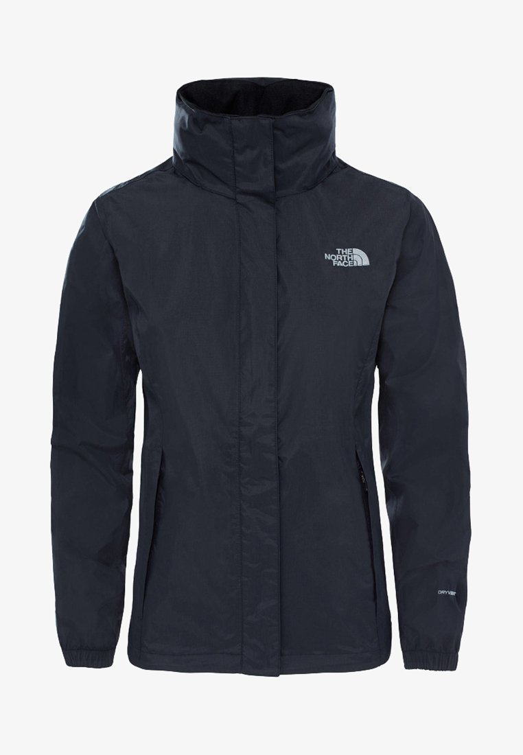 The North Face - RESOLVE - Outdoorjas - black