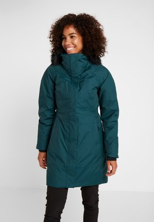 ARCTIC  - Down coat - ponderosa green
