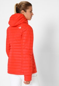 The North Face - PREM - Skijakke - valencia orange - 2