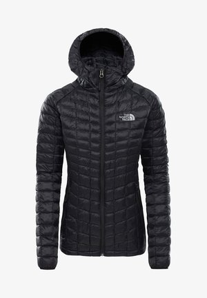 W THERMOBALL SPORT  - Winter jacket - black