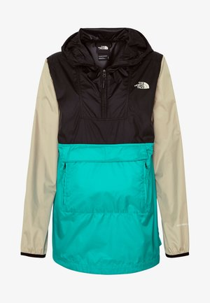 FANORAK  - Windbreaker - teal