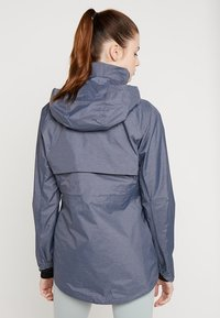 The North Face - INLUX DRYVENT - Hardshell jacket - grisaille grey - 2