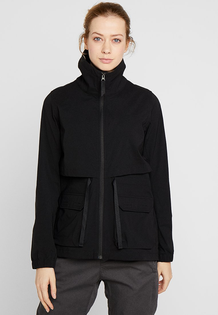 The North Face - SIGHTSEER - Outdoor jakke - black