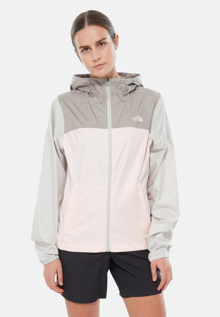 The North Face - CYCLONE - Windbreaker - pink