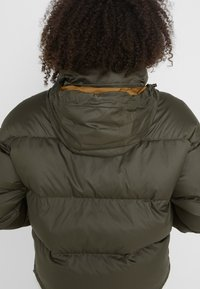 The North Face - PARALTA PUFFER - Doudoune - new taupe green/british khaki - 4