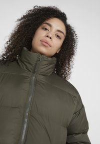 The North Face - PARALTA PUFFER - Doudoune - new taupe green/british khaki - 8