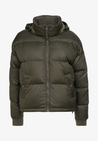 The North Face - PARALTA PUFFER - Doudoune - new taupe green/british khaki - 7
