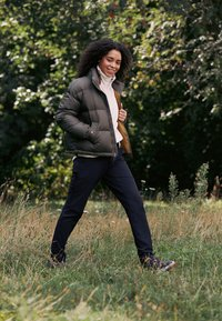 The North Face - PARALTA PUFFER - Doudoune - new taupe green/british khaki - 6