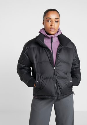 PARALTA PUFFER - Down jacket - black