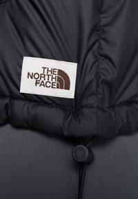 The North Face - PARALTA PUFFER - Doudoune - black - 6