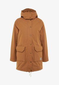 The North Face - INSULATED ARCTIC MOUNTAIN JACKET - Cappotto corto - chipmunk brown - 7