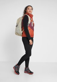The North Face - SYLVESTER VEST - Waistcoat - picante red/deep garnet red - 1