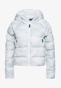 The North Face - HYALITE HOODIE - Dunjacka - white - 5